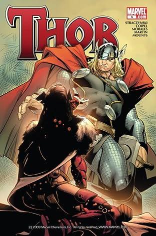 Thor (2007-2011) No.5