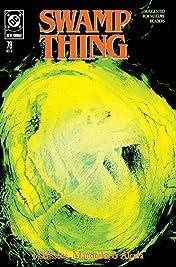 Swamp Thing (1982-1996) #78