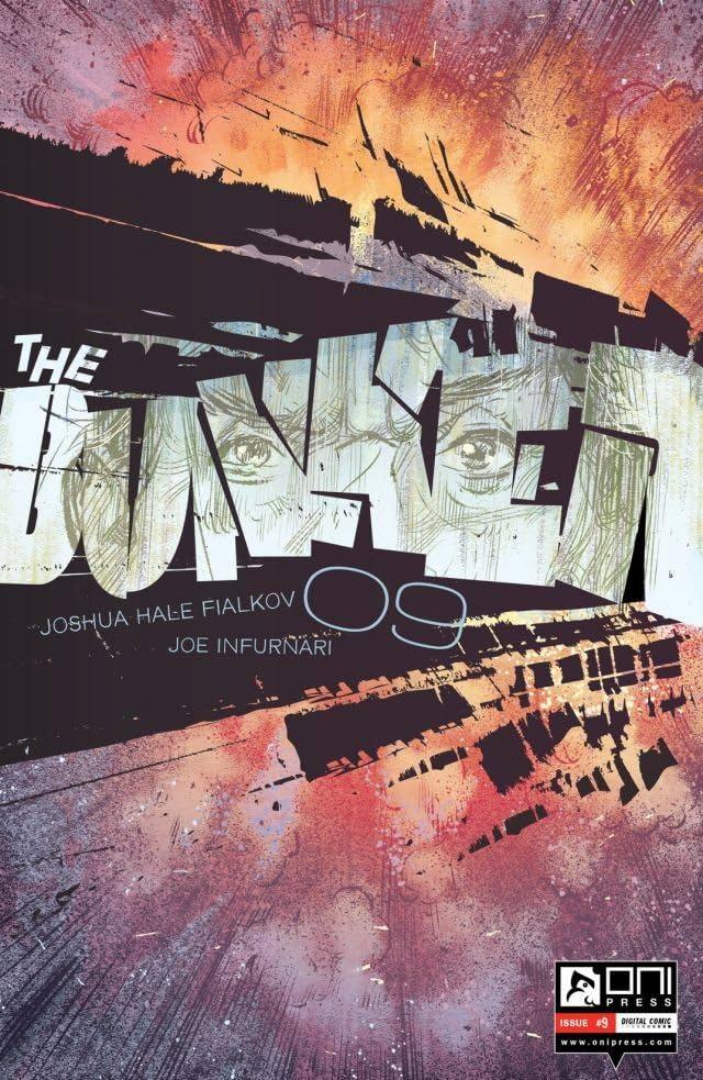 The Bunker #9