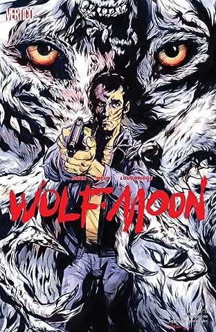 Wolf Moon (2014-2015) No.2
