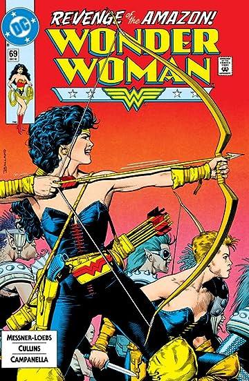 Wonder Woman (1987-2006) #69