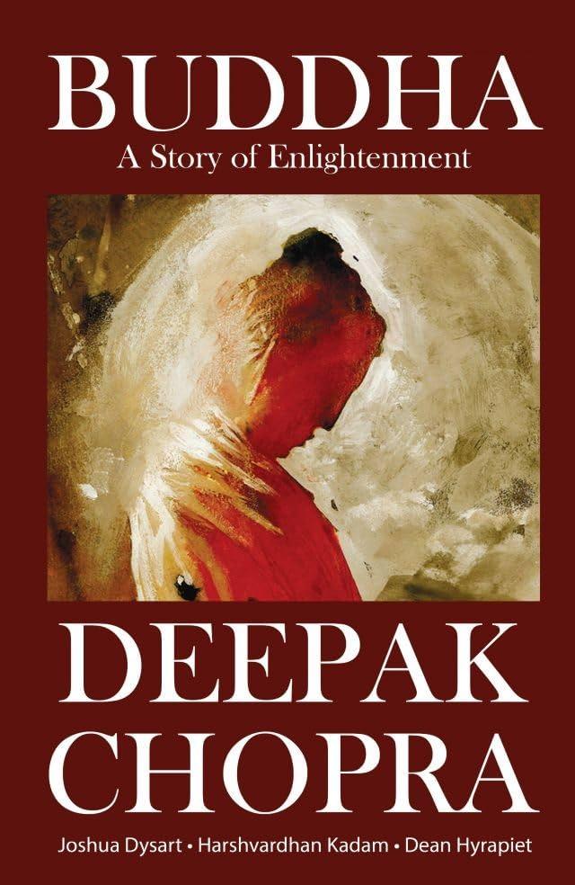 Deepak Chopra's Buddha Vol. 1