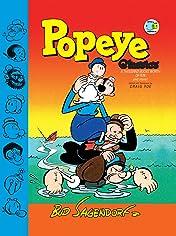 Popeye Classics Tome 5