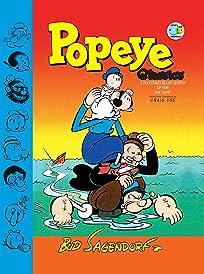 Popeye Classics Vol. 5