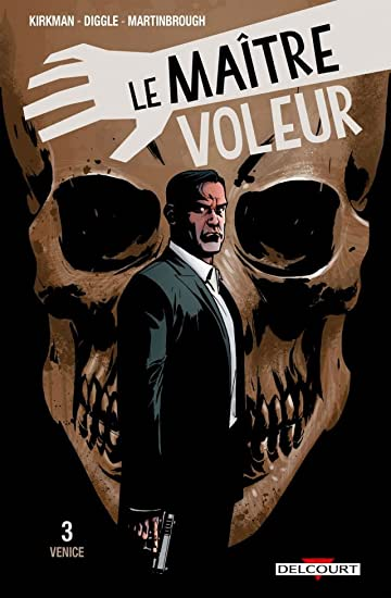 Le Maître voleur Vol. 3: Venice