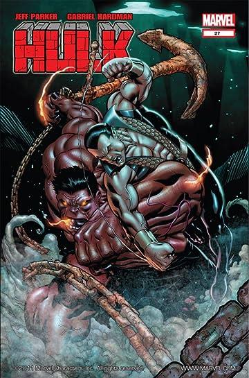 Hulk (2008-2012) #27