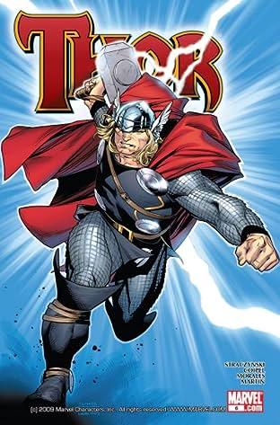 Thor (2007-2011) No.6