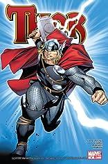 Thor (2007-2011) #6