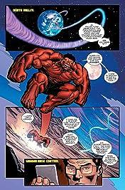 Hulk (2008-2012) #30