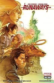 Runaways (2005-2008) #25