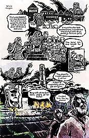 Outré Anthology Vol. 1: Responsibility