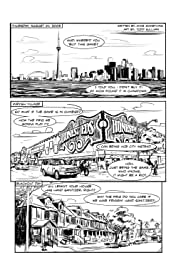 Toronto Comics Anthology Vol. 1: 2014