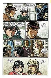 Runaways (2005-2008) #29