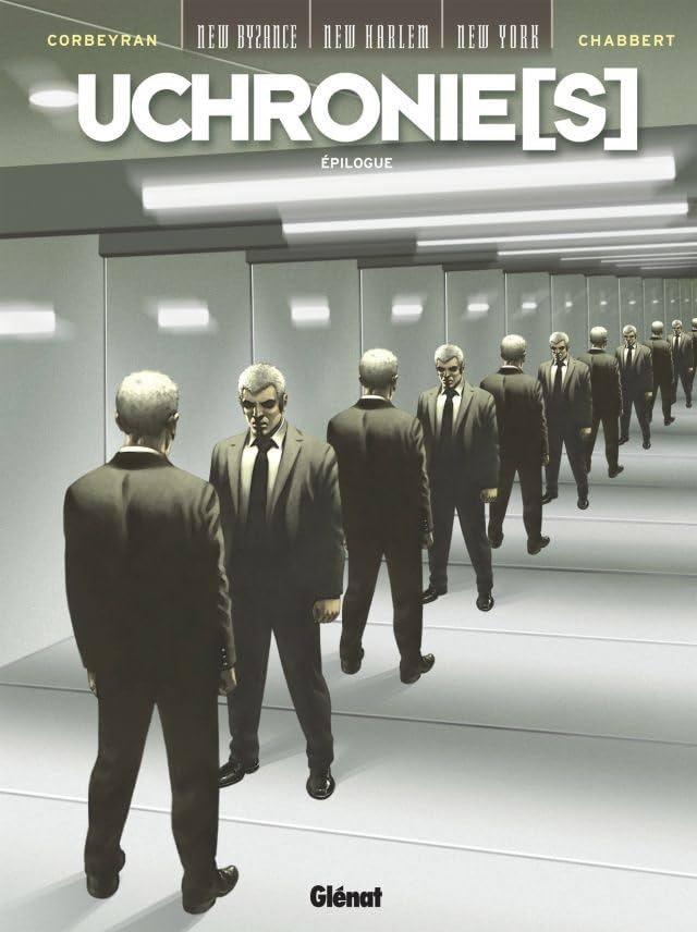 Uchronie(s) - Epilogue