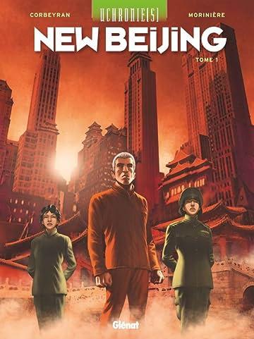 Uchronie(s) - New Beijing Vol. 1