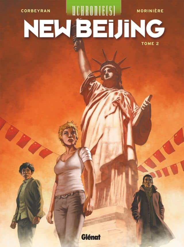 Uchronie(s) - New Beijing Vol. 2