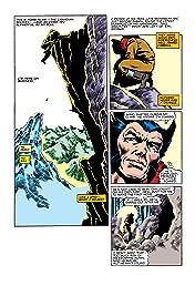 Wolverine (1982) #1 (of 4)