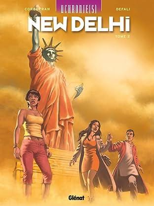 Uchronie(s) - New Delhi Vol. 2