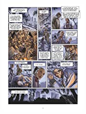 Uchronie(s) - New Harlem Vol. 2: Rétro-cognition