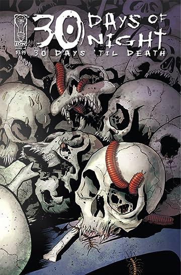 30 Days of Night: 30 Days 'till Death No.2