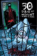 30 Days of Night: 30 Days 'till Death #1