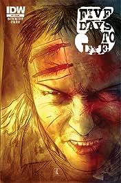 5 Days to Die #3