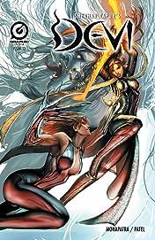 Shekhar Kapur's Devi #13