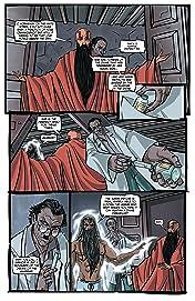 Shekhar Kapur's Devi #14