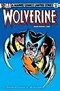 Wolverine (1982) #2 (of 4)