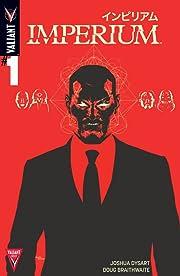 Imperium #1: Digital Exclusives Edition