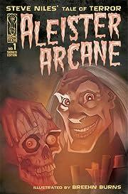 Aleister Arcane #1