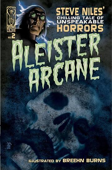 Aleister Arcane #2