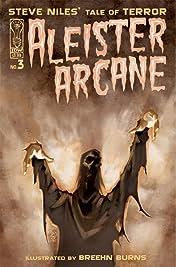Aleister Arcane #3