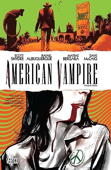 American Vampire Vol. 7