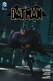 Beware the Batman (2013-2014) Vol. 1