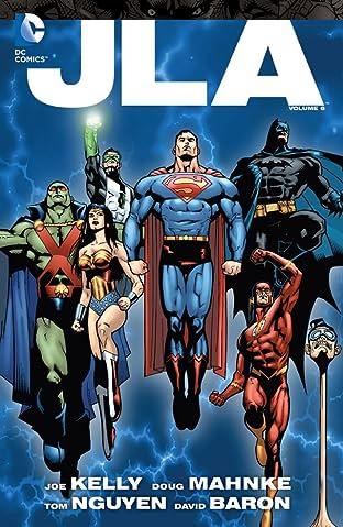 JLA (1997-2006) Vol. 6