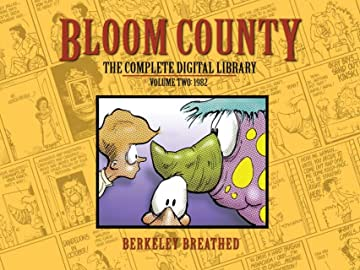 Bloom County Digital Library Vol. 2