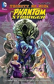 The Phantom Stranger (2012-2014) Tome 3: The Crack in Creation