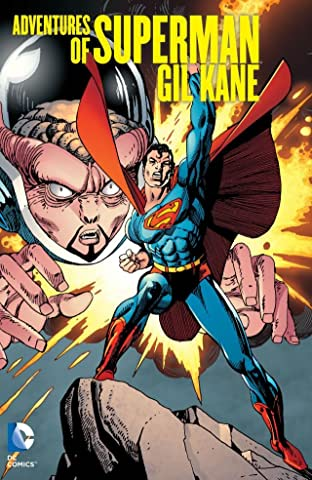 Adventures of Superman: Gil Kane