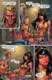 John Carter: Warlord of Mars #3: Digital Exclusive Edition