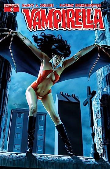 Vampirella (2014) #8: Digital Exclusive Edition