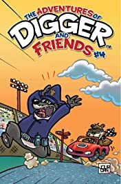 Digger and Friends #4