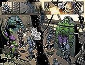 Thanos vs. Hulk #2 (of 4)