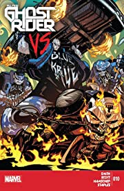 All-New Ghost Rider (2014-2015) #10