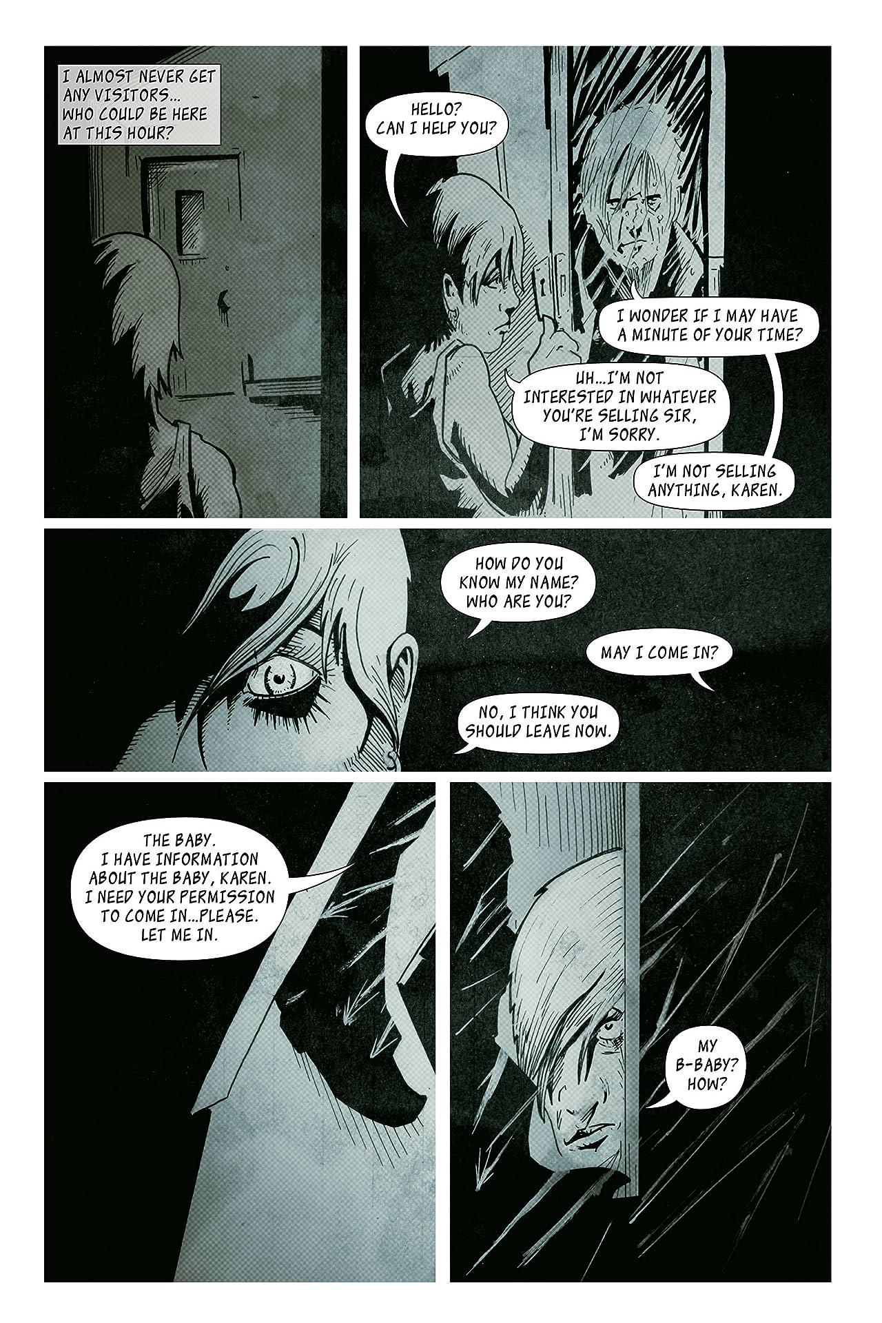 Obscura #1