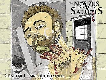 Novus Ordo Salutis Vol. 1: Sins of the Fathers