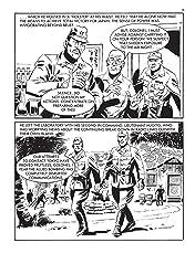 Commando #4738: Marooned!