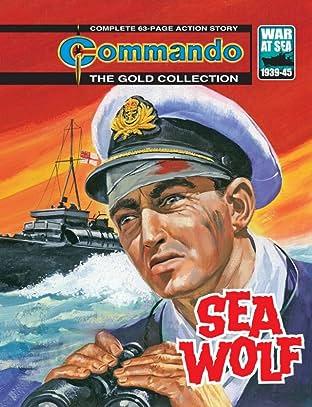 Commando #4736: Sea Wolf