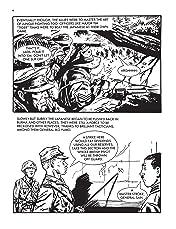 Commando #4734: The Hunt Begins...