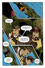 Flying Fortress #2